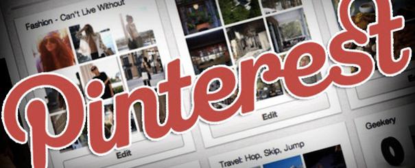 pinterest- Pinterest : avec Visual Graph, les publicités seront plus pertinentes