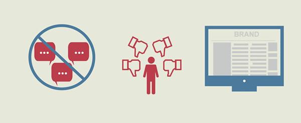 article1 Modération : 6 conseils pour gérer les commentaires négatifs