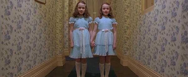 twins-the-shining [Cas pratique] Les réseaux sociaux et l'industrie du cinéma