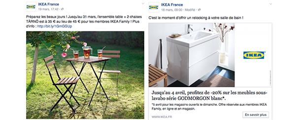 IKEA-VF [Cas pratique] Le social media dans l'E-Commerce