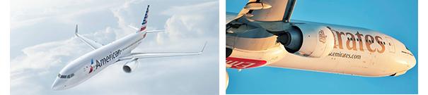 Emirates-US-Airline [Cas pratique] Les compagnies aériennes sur le Social Media