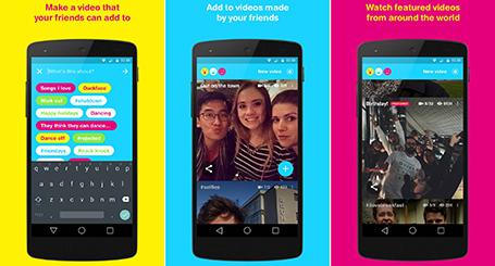 Facebook-Riff-1 Riff: quel usage de la nouvelle appli vidéo pour les marques?