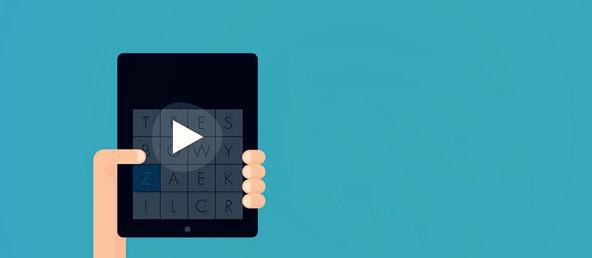 flat-design 7 conseils de Brand Content à appliquer sur YouTube