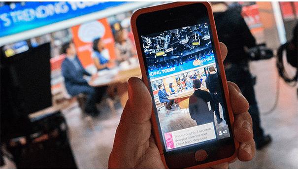 Periscope-bonnes-pratiques-social-media Les bonnes pratiques à adopter sur Periscope
