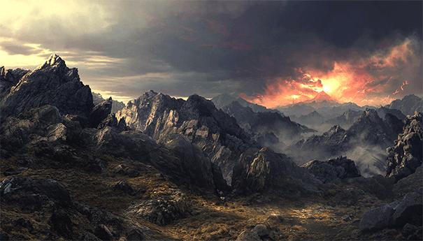 mordor-social-media-partie1 Redonner de l'attractivité au Mordor grâce au social media - Partie 1