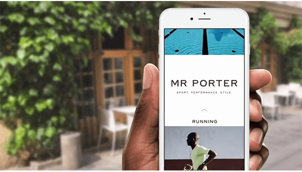 facebook-canvas-mr-porter Ce que Facebook Canvas va apporter aux marques