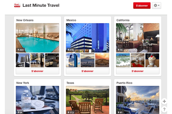 Last-Minute-Pinterest-1 Exploiter Pinterest dans le secteur du tourisme
