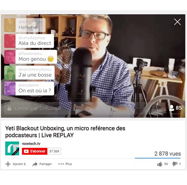 Periscope-nowtechtv-live-fail S'inspirer des différentes stratégies live des influenceurs