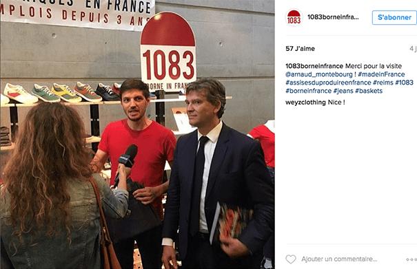 1083-crowdfunding-Instagram La stratégie Social Media d'une campagne de crowdfunding