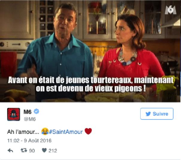 TT-Twitter-M6 Twitter : Comment les CM des marques utilisent-ils les Trending Topics