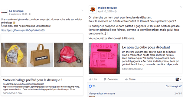 insidezecube-detanque-crowdfunding-participation La stratégie Social Media d'une campagne de crowdfunding
