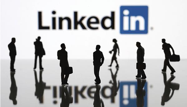 Linkedin-carriere Marques & entreprises : les bonnes pratiques LinkedIn