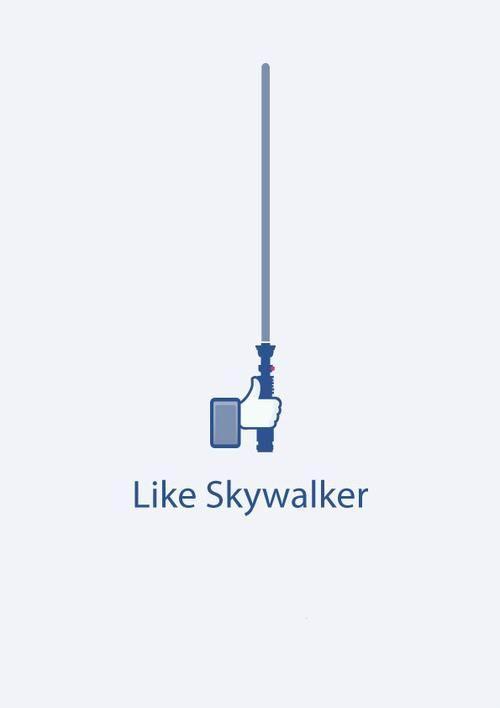 2c827d869500294ac9771a58c4bfa6c2 Guerre des Étoiles sur Facebook : votre système de notation change