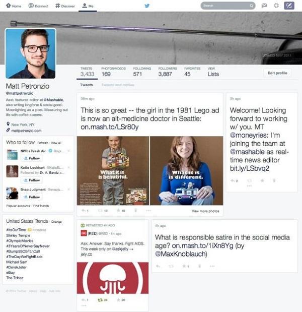 840872 Twitter et Facebook entament une guerre des clônes