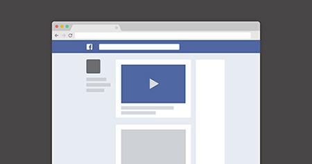 facebook-video-publicite Quels sont les avantages de l'arrivée de la publicité vidéo sur Facebook ?