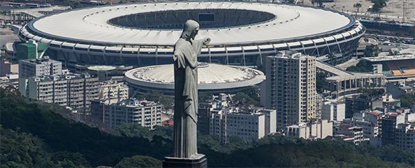 o-BRESIL-facebook Facebook se met à l'heure du Brésil