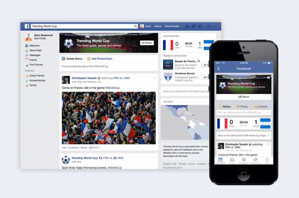 trending-world-cup-1024x680 Facebook se met à l'heure du Brésil