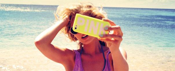 facebookmobile Facebook : l'écran de l'été