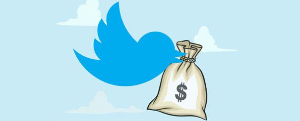 "twitter3 Twitter intègre un bouton ""Buy Now"""