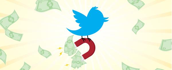 """twitter Le bouton """"Acheter"""" de Twitter est votre nouvelle vitrine business"""