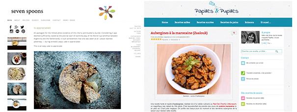 blog [Cas pratique] #Chefs, à l'heure de la gastronomie connectée