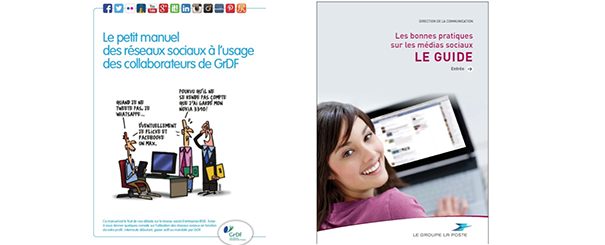 MethodoEXrecad [Cas pratique] L'interne et le social media