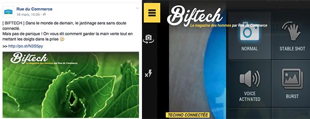 Rue-du-Commerce-VF [Cas pratique] Le social media dans l'E-Commerce