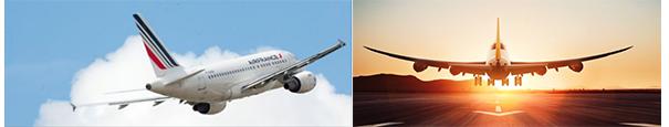 AF-Lufthansa [Cas pratique] Les compagnies aériennes sur le Social Media