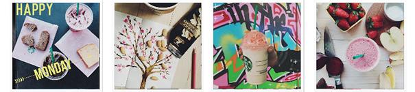 Starbucks-Instagram Publicité: comment investir Instagram ?