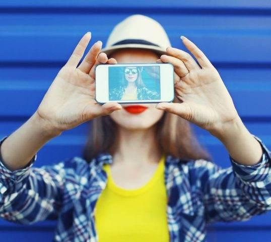 influenceur-social-media