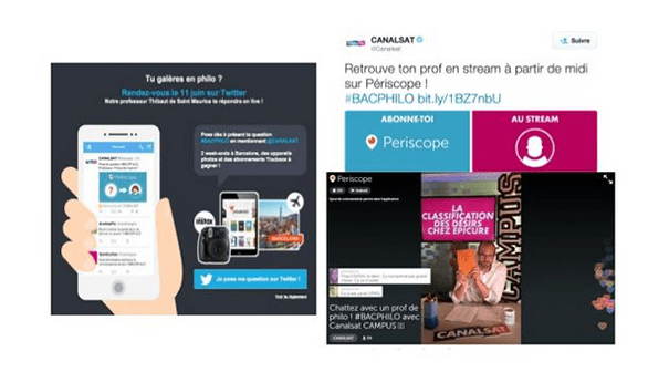 canal-sat-periscope-social-media Les bonnes pratiques à adopter sur Periscope