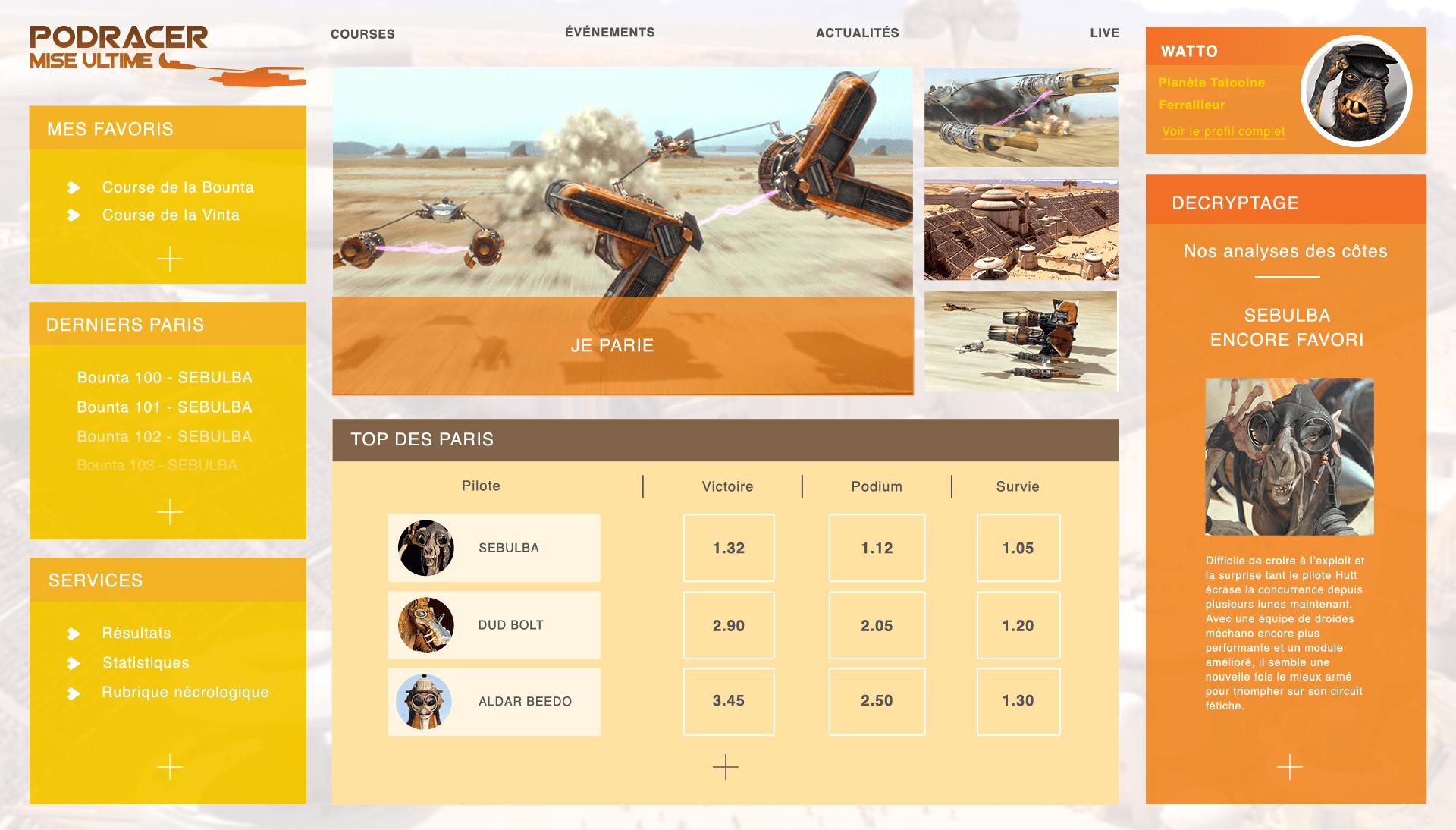 PMU-tatooine-social-media Réhausser le standing de la Cantina de Tatooine - Partie 2