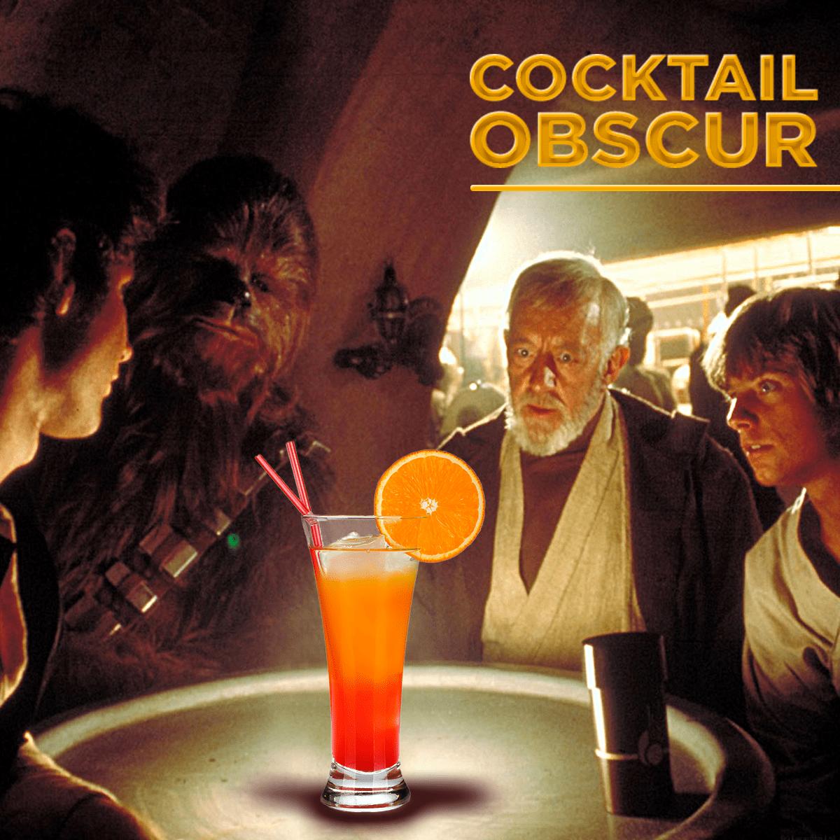 cocktail-obscur-tatooine Réhausser le standing de la Cantina de Tatooine - Partie 2