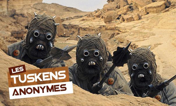 tuskens-anonymes-tatooine Réhausser le standing de la Cantina de Tatooine - Partie 2