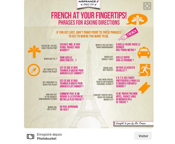 air-france-tips-pinterest Exploiter Pinterest dans le secteur du tourisme