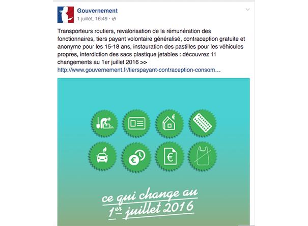 decryptage-gouvernement-reseaux-sociaux La stratégie du gouvernement sur les réseaux sociaux