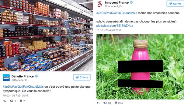 tendances-twitter-danette-innocent Twitter : Comment les CM des marques utilisent-ils les Trending Topics