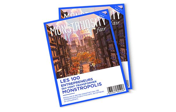 reseaux-sociaux-monstrescie-magazine Réussir la transition de Monstres & Cie sur les réseaux sociaux (1/2)
