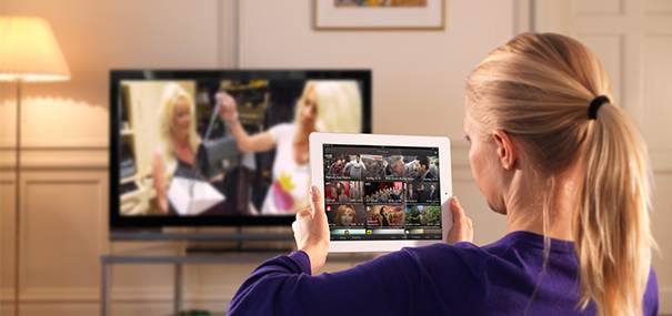 social-tv Social TV : le mariage des réseaux sociaux et de la télévision