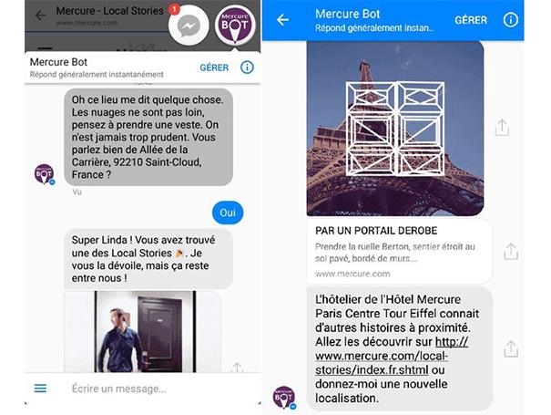 bot-hotel-messenger Développer un bot de marque en 4 étapes clés