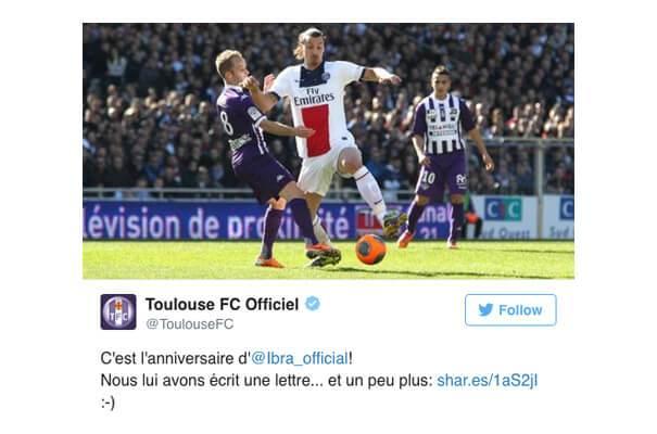 ligue-1-toulousefc Ligue 1 : quand le classement des clubs influe sur la tonalité de leur discours