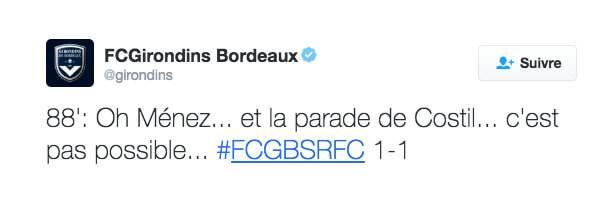 ligue1-girondinsbordeaux Ligue 1 : quand le classement des clubs influe sur la tonalité de leur discours