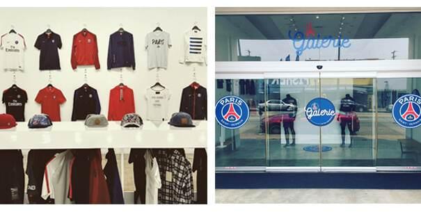 ligue1-psg-usa Ligue 1 : quand le classement des clubs influe sur la tonalité de leur discours