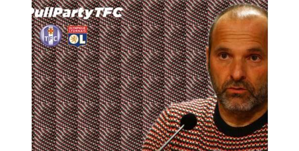 ligue1-pullparty-toulouse Ligue 1 : quand le classement des clubs influe sur la tonalité de leur discours