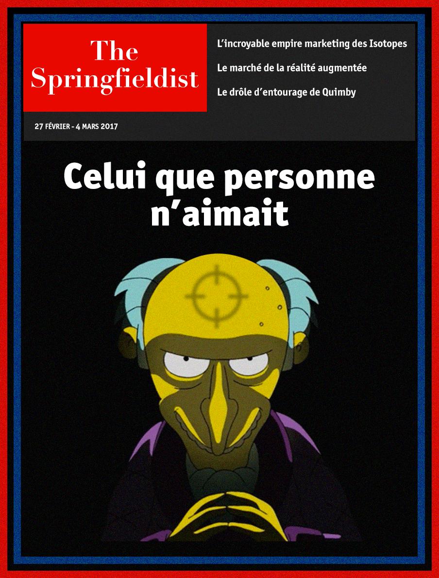 the-springfieldist Restaurer l'image de la centrale nucléaire de Springfield (1/2)