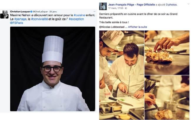 chefs-reseaux-sociaux-7 Chefs : les nouveaux étoilés des réseaux sociaux ?