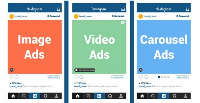 snapchat-vs-instagram-09 Snapchat VS Instagram : qui séduit le plus les annonceurs ?