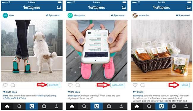 snapchat-vs-instagram-10 Snapchat VS Instagram : qui séduit le plus les annonceurs ?