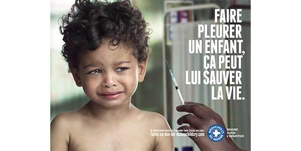 Médecinsdumonde La stratégie social media des ONG