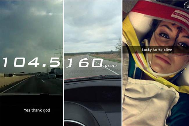 securite-routiere-03 Comment la sécurité routière se réinvente sur les réseaux sociaux